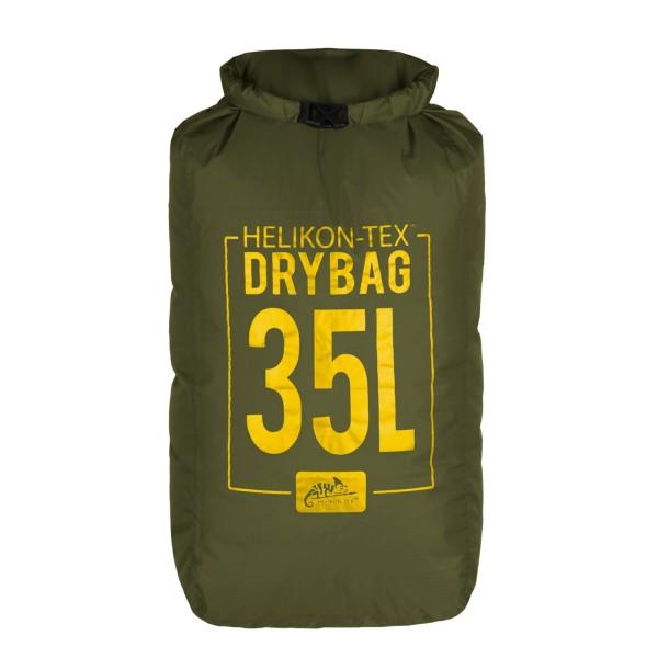 HELIKON Trockensack Arid Drybag Small (35 Liter)