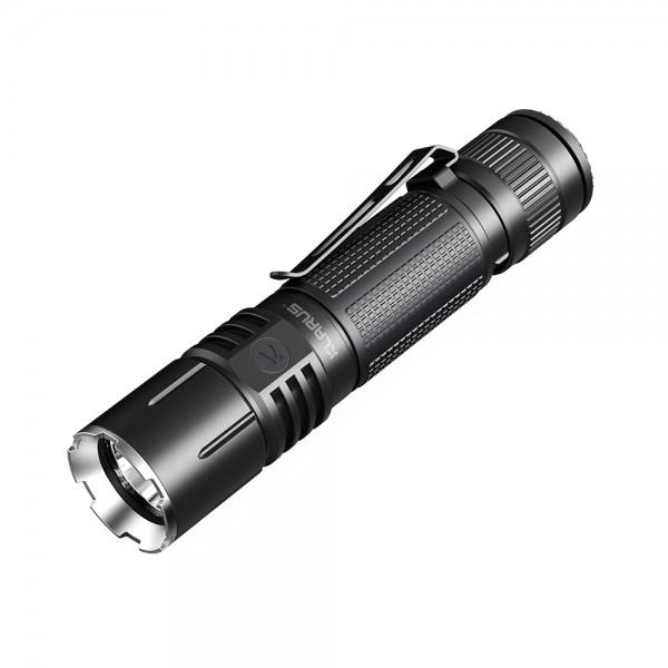 KLARUS Taschenlampe 360X1 Tactical Light