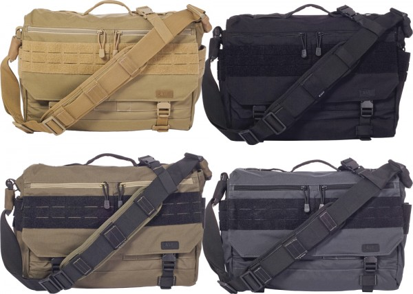 5.11 Rush Delivery Messenger Bags