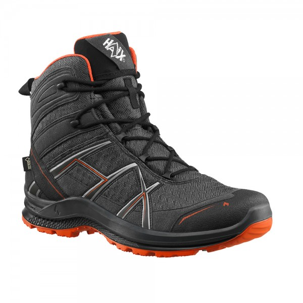 BLACK EAGLE Adventure 2.2 GTX mid/graphite-orange