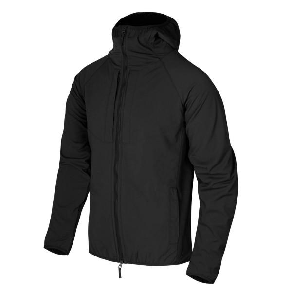 HELIKON Jacke Urban Hybrid Softshell Jacket (Black)