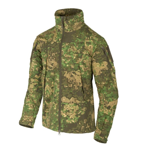 HELIKON Jacke Blizzard - Stormstretch