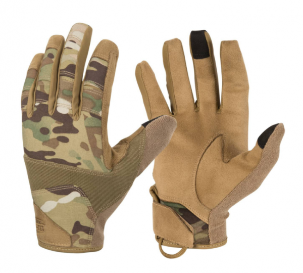 RANGE TACTICAL GLOVES®