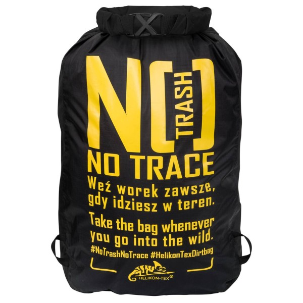 HELIKON Abfallsack Dirt Bag (10 Liter)