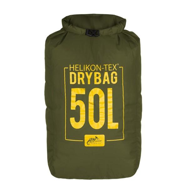 HELIKON Trockensack Arid Drybag Medium (50 Liter)