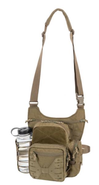 HELIKON Umhängetasche EDC Side Bag (11 Liter)